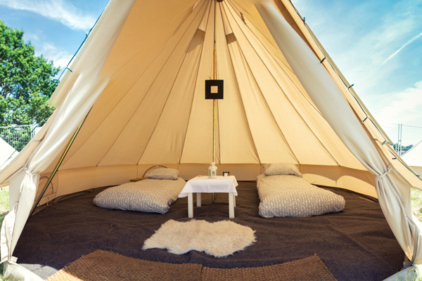 end-of-the-road-festival-glamping-luxury-2-person-tent